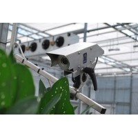 Priva Topcrop Monitor 作物监测系统