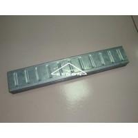 【温室专用】冷弯型材--高强压筋、闭口