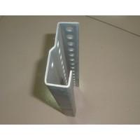 【温室专用】冷弯型材--建筑型钢、闭口、锁口型材、闭口
