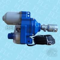30W电动卷膜器