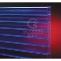 固莱尔#型三层板-PC阳光板