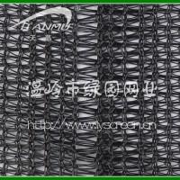 圆丝针织遮阳网--供遮阳率70-80%圆丝折叠式遮