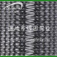 圆丝针织遮阳网--供遮阳率60-70%圆丝折叠式遮