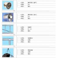 室内循环风机