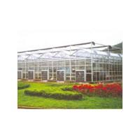 维洛型玻璃温室LWBRR9643