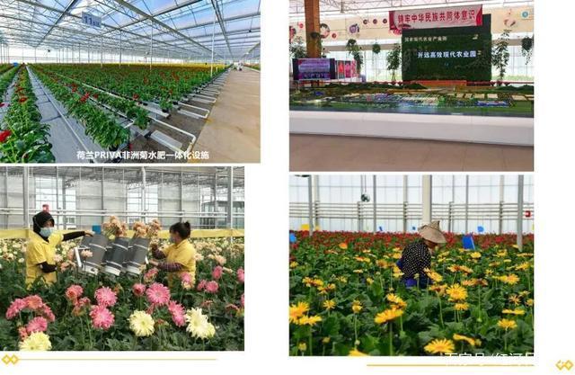 云南省开远农业科技园区2