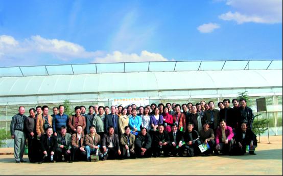 中国温室年会20年足迹1112